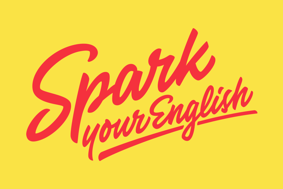 Spark your English
